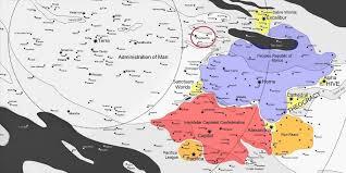 Agartha Map Idahobeef