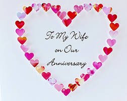 wedding anniversary card design for from etsy sang maestro
