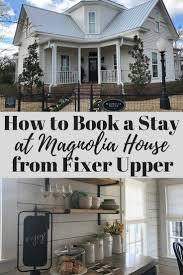 fixer upper magnolia book how to book magnolia house hgtv fixer upper travelingmom