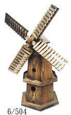 wooden windmill ebay