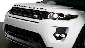 black range rover wallpaper 2013 range rover evoque black design pack front hd wallpaper 5