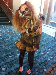 scary scarecrow halloween costume female scarecrow facebook com laracupcakecosplay cosplay