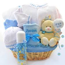 Baby Gufts Gift Hamper For New Born Baby