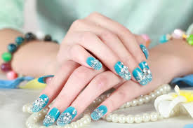 2015 sales false art nail art design tips french decorated
