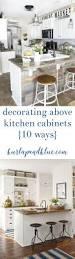 kitchen design alluring kitchen cabinet decorating ideas kitchen