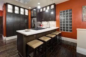 Orange Kitchen Cabinets Search Viewer Hgtv