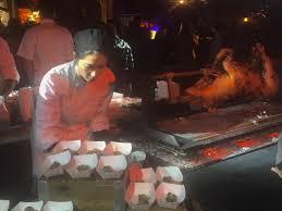 robert irvine u0027s pork packed pigs n u0027 pints fn dish behind the
