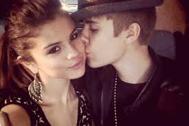 PHOTOS     surprise celebrity break ups of year      Photo Gallery     Indian Express archives Justin Bieber and Selena Gomez   On again  off again  Hollywood singer couple Justin