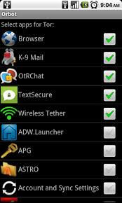 how to configure orbot on android orbot update new setup wizard at startup guardian project