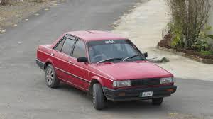 nissan sunny 1988 modified nissan sunny b12 1986 auto gear sedan car youtube
