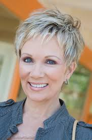 flattering hairstyles for mature women withnnice hair senior women s hairstyles gallery beautiful short hairstyles for