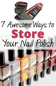 fastest way to dry your nail polish brick u0026 glitter