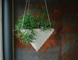 modern hanging planters terrarium design astonishing modern hanging planters modern