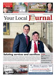 your local journal november 3rd 2016 by your local journal issuu