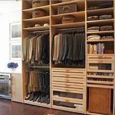 floor to ceiling closet cabinets design ideas