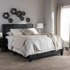 King Upholstered Bed Frame King Size Beds Shop The Best Deals For Nov 2017 Overstock Com