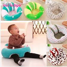 Baby Seat For Dining Chair 2017 Baby Sofa Support Seat Dining Chair Sofa Safety Cotton Plush