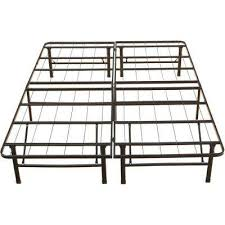 queen bed frame bed frames u0026 box springs bedroom furniture