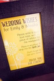 wedding wishes jpg 15 best wish jar images on wedding favours wedding
