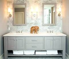 Built In Bathroom Vanity Built In Bathroom Vanities And Cabinets Ch Built In Bath Vanity