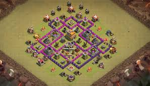 best of clash of clans best base for town hall 7 clash of clans th7 coc best base