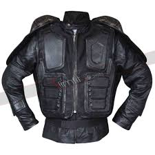 motorcycle jacket brands replica tom cruise oblivion white motorcycle costume jacket