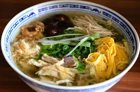 hanoi cuisine bun thang the elegance of hanoi cuisine green resorts