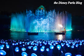 glow show disney s glow with the show hats a cheapskate princess guide
