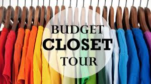 budget closet organization tips for any closet youtube