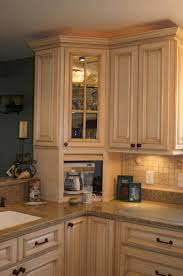 kitchen cabinet appliance garage kitchen appliance garages kitchen design photos wall mounted garage