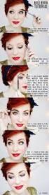 how to look like audrey hepburn with makeup brow tutorials