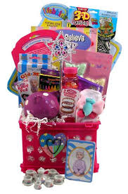 How To Make A Gift Basket How To Make An Activity Gift Basket For A Little