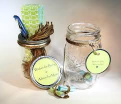 wedding wish jar message filled wish jar baby shower graduation bridal shower