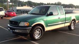 ford f150 crew cab for sale used for sale 1998 ford f 150 lariat only 111k stk 11909a