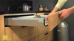 changer porte cuisine facade porte cuisine impressionnant eggo tiroir nouveau mod le