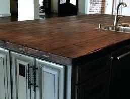 kitchen island tops kitchen island tops reclaimed wood kitchen island tops ideas