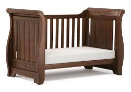 Boori Sleigh Change Table Boori Sleigh Cotbed Baby Nursery Furniture Perth Babyroad