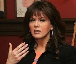 marie osmond hairstyles feathered layers marie osmond