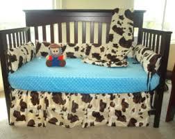 cow print baby etsy