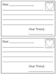 free 2nd grade writing template this is front u0026 back and they