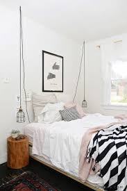 style secrets for a small bedroom small bedroom interior