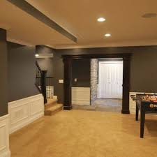 33 best basement final pictures images on pinterest basement