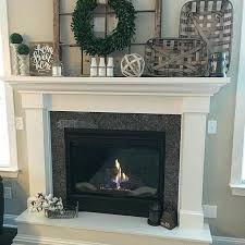 Fireplace Mantel Shelves Designs by Best 25 Mantle Ideas Ideas On Pinterest Brick Fireplace Mantles