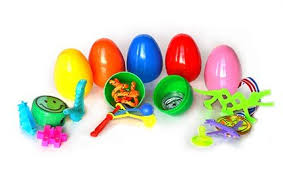 filled easter eggs 1000 filled easter eggs 1 item toys