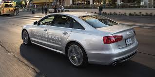 audi conect ces 2014 infotainment and audi connect fourtitude com