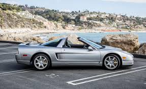 Acura Nsx Black Acura Nsx 2005 For Sale Wallpaper