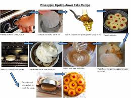 photo recipe for pineapple upside down cake by emmaharvey1986