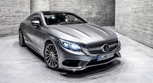 mercedes s550 price mercedes s class coupe priced from 119 900 in the us