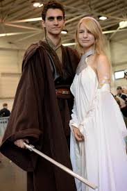 how to make homemade star wars costumes ehow uk costume ideas