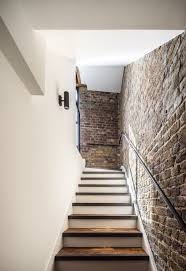 Stair Options by Reclaimed Wood Interior Architecture Brandler London Archives
